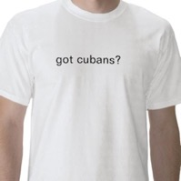 Got Cuband T-shirt photo