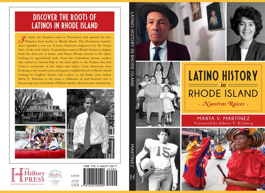 Latino History in RI - cover (6x4)